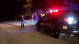 Helotes police searching for suspects after vehicle chase