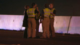 Hwy 281 SB reopens following fatal pedestrian accident