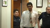 Jurors get firsthand account of deadly robbery setup
