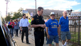 Chief McManus joins West Side community to combat crime