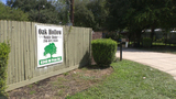 Mobile home park residents upset over ignored maintenance requests