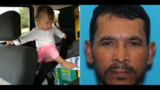 SA baby found safe after AMBER Alert issued&#x3b; Suspect sought