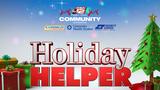 "KSAT Community kicks off ""Holiday Helper"" campaign"
