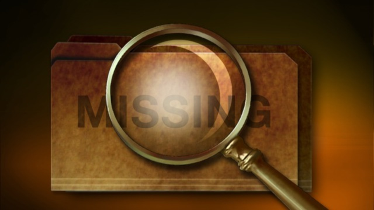 What you need to know about missing persons cases