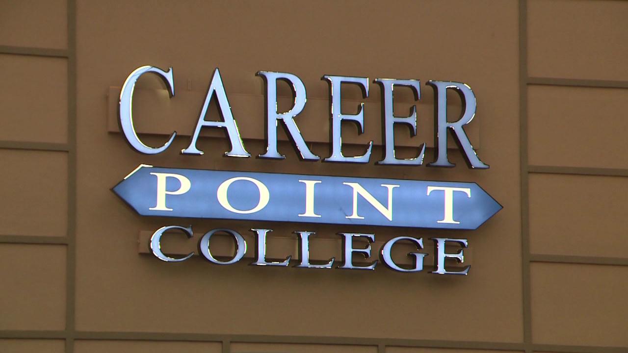 lawsuit filed against career point college. Black Bedroom Furniture Sets. Home Design Ideas
