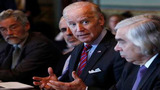 Biden to speak about White House push to find cancer cure