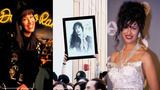 Selena to be inducted Friday into Texas Women's Hall of Fame