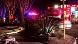 Deputies chase stolen vehicle in Alamo Heights