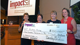 4 nonprofits awarded by Impact San Antonio
