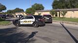 Man shot in leg near Northeast Side apartment complex