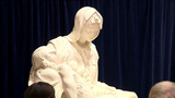 Replica of Michelangelo's Pieta unveiled in San Antonio