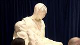 Replica of Michelangelo's Pieta unveiled in San Antonio