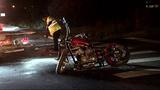 2 motrocyclists hurt in crash with car