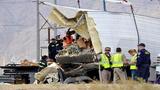 13 killed, 31 hurt in one of California's deadliest wrecks
