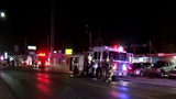 Electrical fire damages NW Side auto business