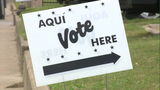 Elections Office: Early vote could see 60 percent turnout