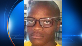 Fort Worth police search for missing child