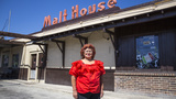 Waitress shares how Malt House saved family from poverty