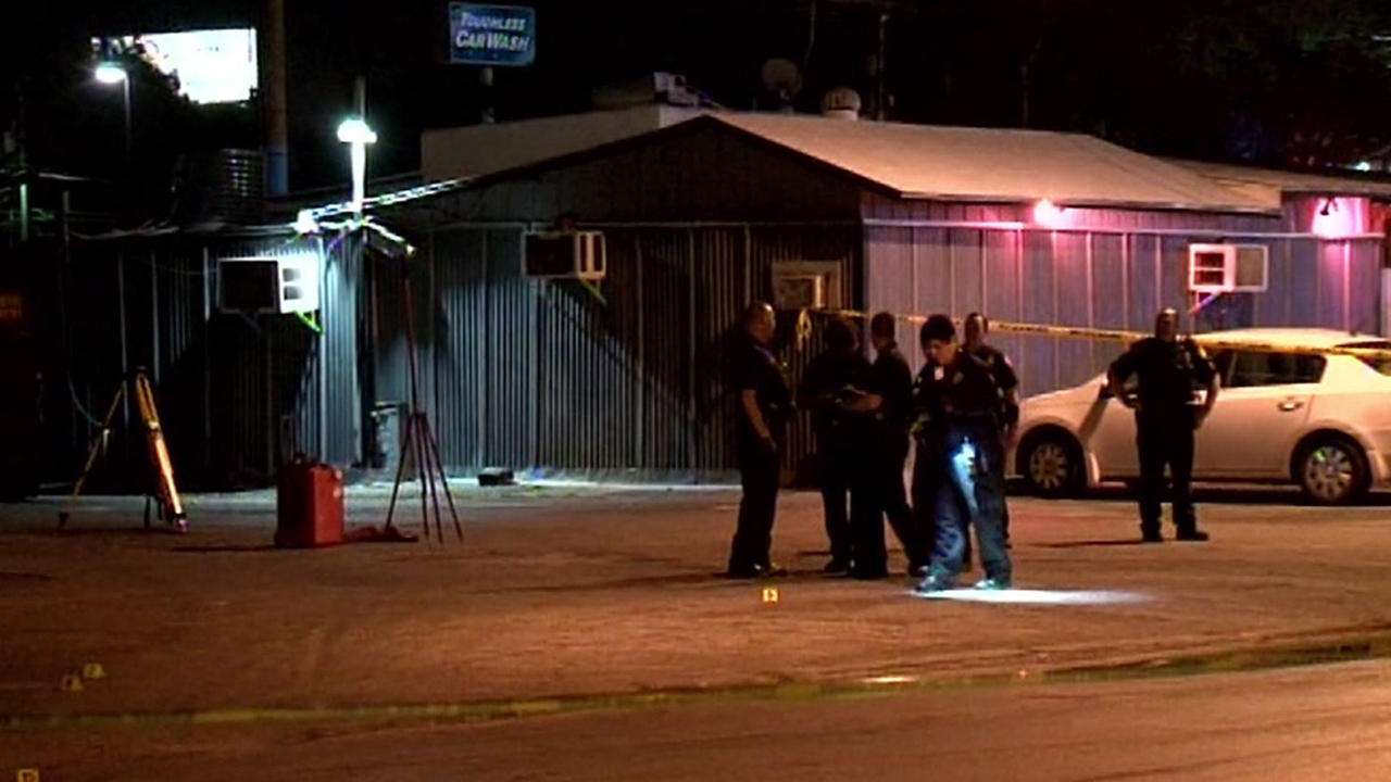 Police Seek Information On Deadly Shooting Outside Bar