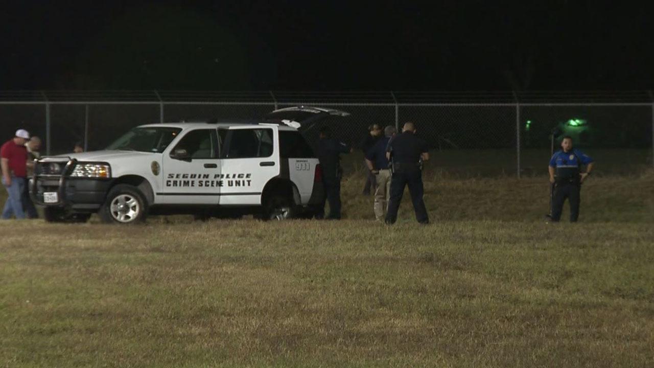 Man S Body Found In Ditch In Seguin