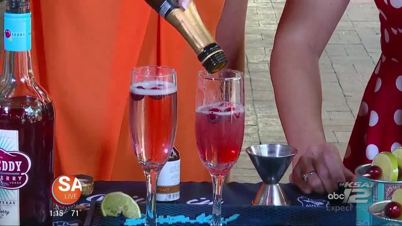 Fun fall cocktails for Fun fall drinks