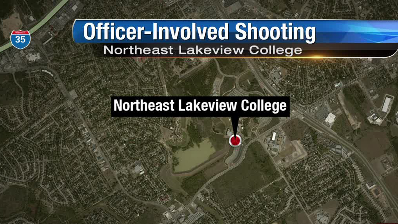 Investigation Underway Into Officer Involved Shooting At