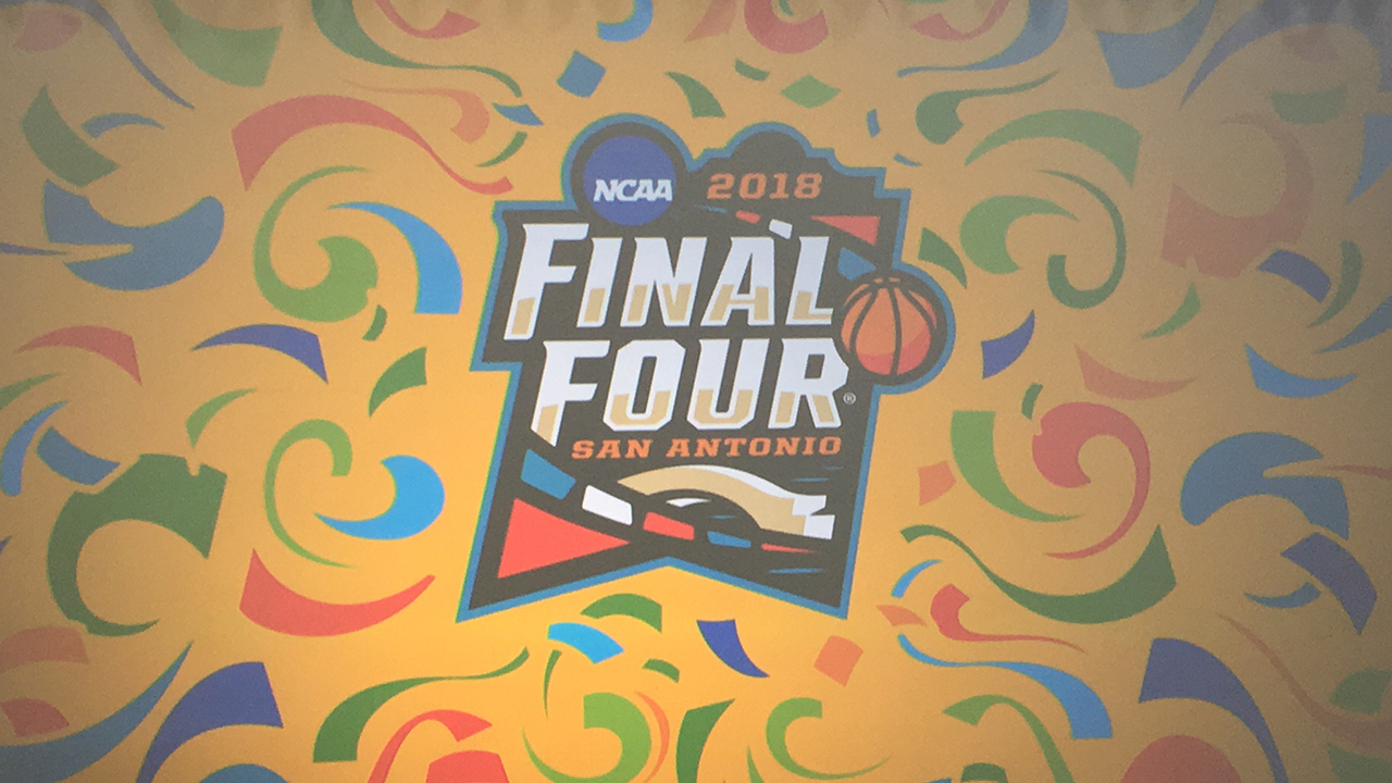 2018 ncaa men 39 s final four will boost sa economy 135m study. Black Bedroom Furniture Sets. Home Design Ideas