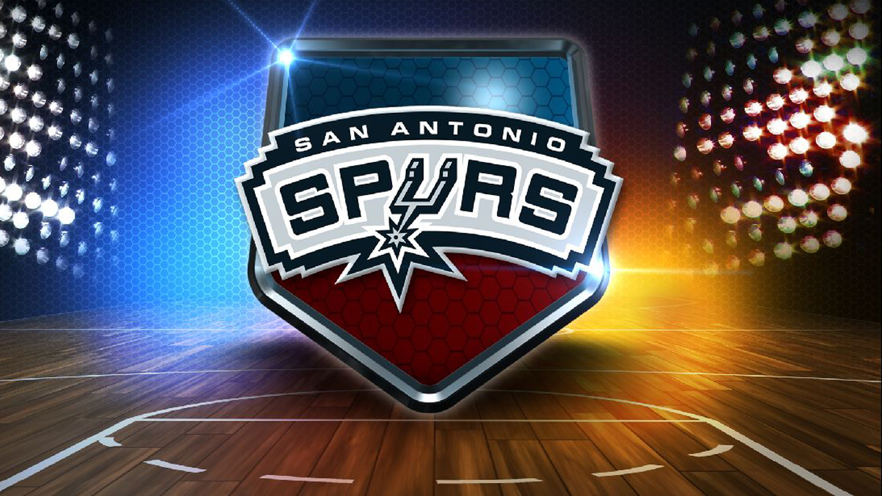 Spurs Surge Past Trail Blazers