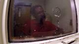Jailhouse interview: Accused cop killer
