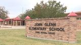 School named after Sen. John Glenn remembers him after death