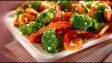 Vegetarian restaurants abound in SA