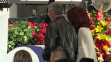Funeral held for deputy killed in sinkhole accident
