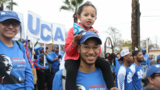 From young to old, thousands participate in MLK Jr. march