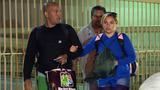 Cuban immigrants stranded in Nuevo Laredo