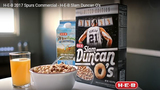 H-E-B debuts new breakfast cereal in honor of Spurs legend Tim Duncan