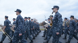 SA Navy percussionist to perform in 58th Presidential Inaugural Parade
