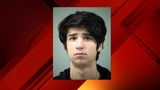 SAPD catches alleged burglar after surrounding motel room