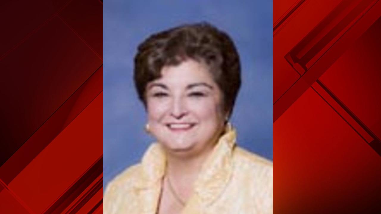 Saisd Board Trustee Olga Hernandez Arrested