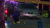 SAPD: One shot in legs, one injured by shrapnel in drive-by