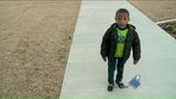 Video: Teacher accused of hitting 4-year-old in the face