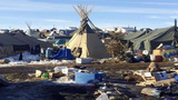 US shutting down Dakota Access oil pipeline protest camp