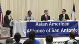SA mayoral candidates talk economy at forum