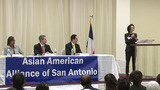 SA mayoral candidates talk about sanctuary cities at forum