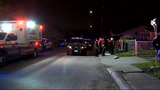 Teen claims self-defense after stabbing, police say