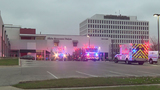 Chemical leak scare prompts evacuation of dialysis clinic