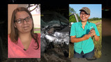 Firefighter's daughter severely injured in hit-and-run crash wants to&hellip&#x3b;