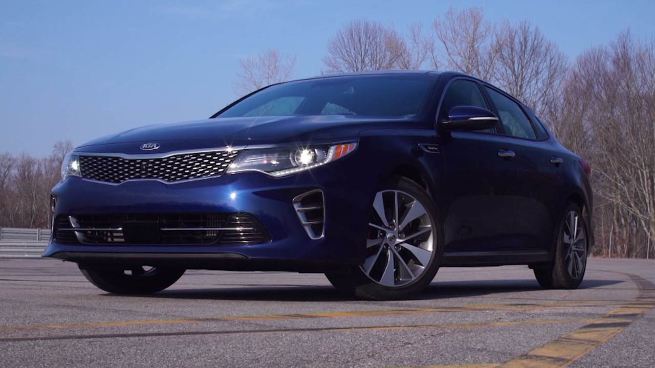 Consumer Reports Unveils Top Car Picks For 2017