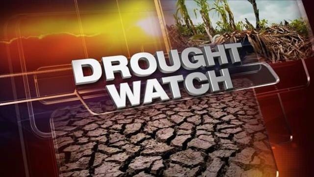 Drought conditions worsen in Texas, disaster declaration issued for…