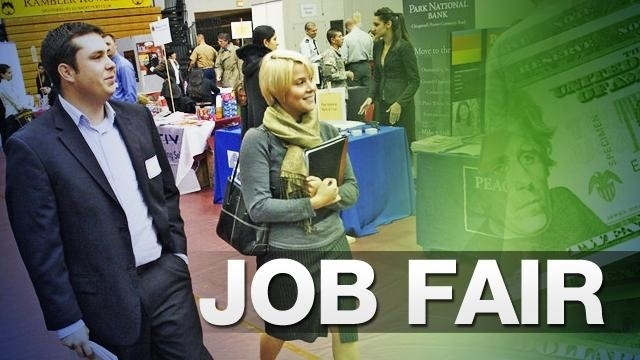 Choice Career Fairs holding job fair Thursday
