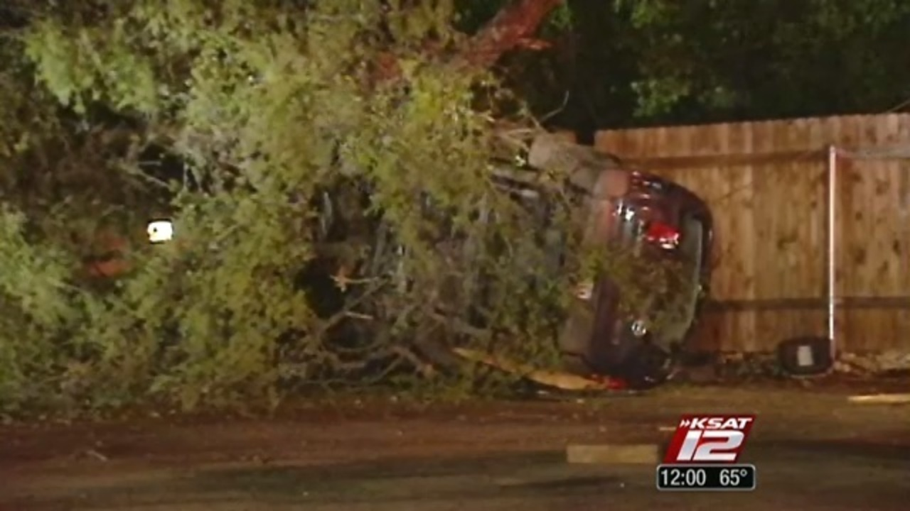 Injured drive may face drunken driving charges